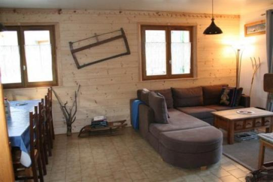 Chalet in Saint martin de belleville - Vacation, holiday rental ad # 21587 Picture #2