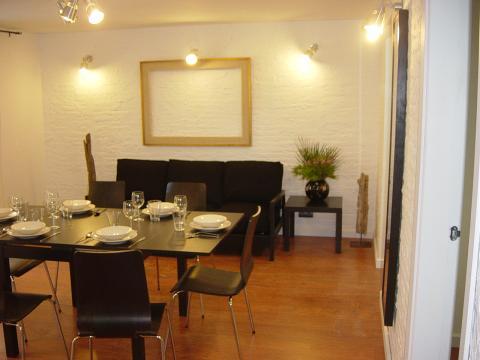 Casa en Barcelone para alquilar para 6 personas - alquiler n°21598