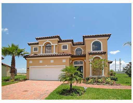 Casa 8 personas Orlando Sorrento - alquiler n°21603