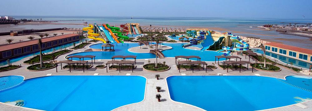 Appartement Hurghada - 2 personen - Vakantiewoning  no 21607