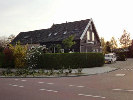 Ferme 's-gravenpolder - 4 personnes - location vacances  n°21610