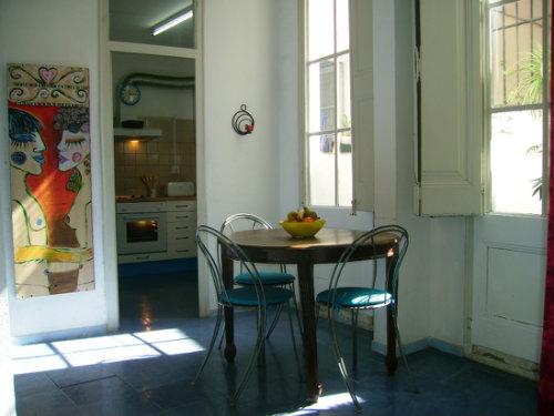 Appartement à Roses pour  6 personnes  n°21623