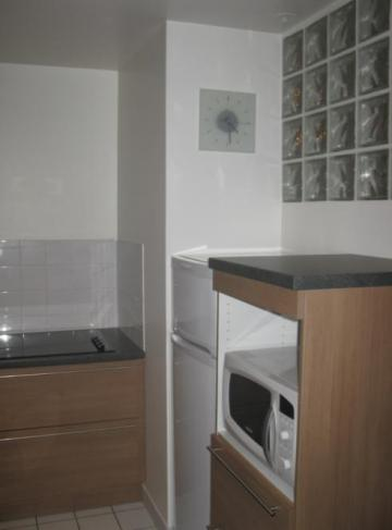 Flat in Asnieres Sur Seine-Paris - Vacation, holiday rental ad # 21644 Picture #5