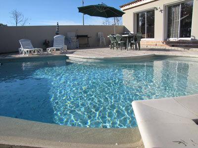 Maison 8 personnes Aigues Mortes - location vacances  n°21653