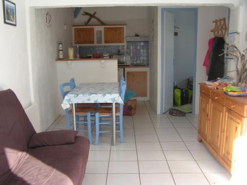 House in La Faute sur mer - Vacation, holiday rental ad # 21656 Picture #4