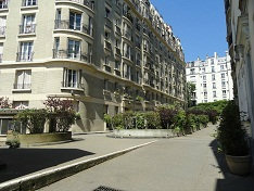 Flat in Paris - Vacation, holiday rental ad # 21657 Picture #4