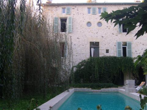 Chambre d'hôtes 8 personnes Montfort En Chalosse - location vacances  n°21724