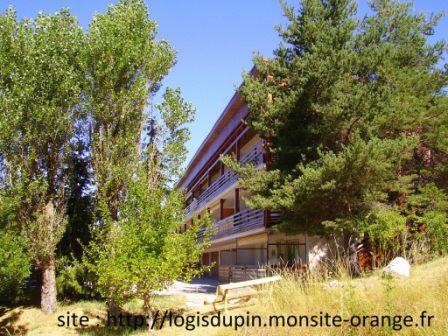 Appartement Seranon - 4 personen - Vakantiewoning