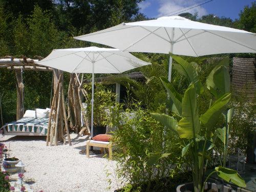 Studio Les Issambres - 2 personnes - location vacances  n°21756