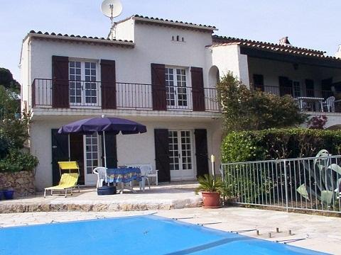 Huis Les Issambres - 6 personen - Vakantiewoning  no 21758