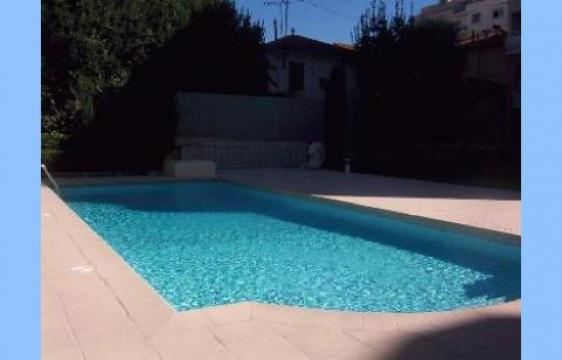 Studio in Antibes - Vacation, holiday rental ad # 21759 Picture #1