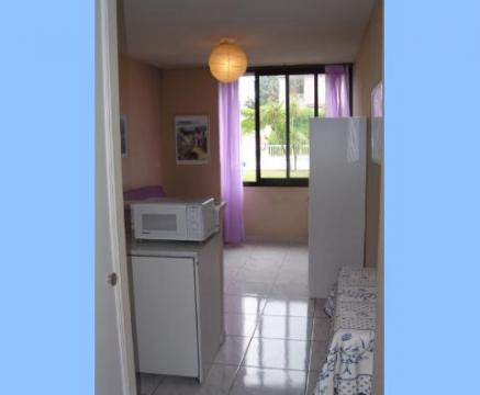 Studio in Antibes - Vacation, holiday rental ad # 21759 Picture #4