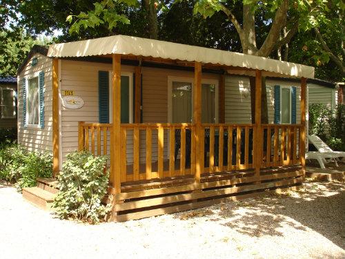 Mobil-home 6 personnes Port Grimaud - location vacances  n°21773