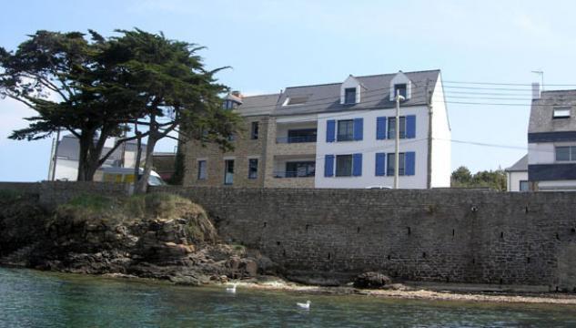 Appartement à Arzon à louer pour 6 personnes - location n°21780