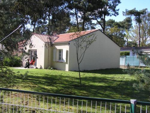 Maison Saint Brevin L Ocean - 8 personnes - location vacances  n°21797