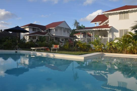 Maison à Las terrenas à louer pour 8 personnes - location n°21813