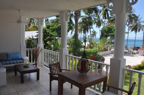 Appartement à Las terrenas à louer pour 4 personnes - location n°21842