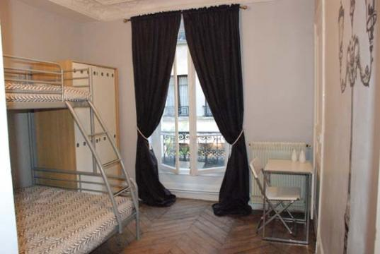 Flat in Paris - Vacation, holiday rental ad # 21872 Picture #4