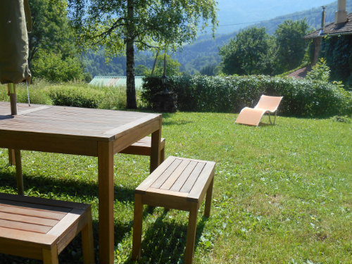 Gite in La Chapelle en Vercors (gîte Loup) - Vacation, holiday rental ad # 21879 Picture #9