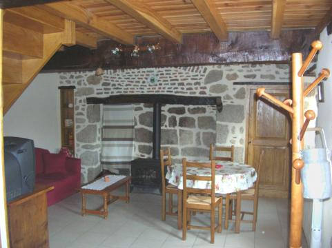 Gite in CHARRON - Vacation, holiday rental ad # 21893 Picture #4