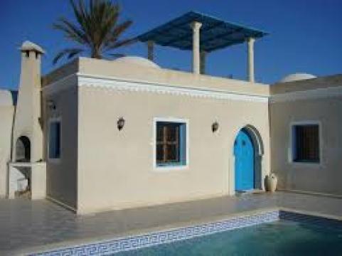 Maison à Marbella pour  4 personnes  n°21906