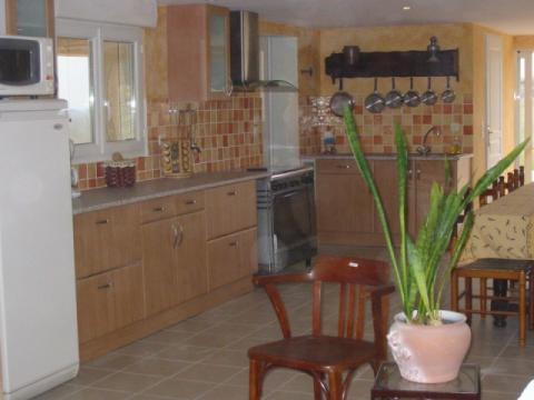 Gite in Saint Martin de Ribérac - Vacation, holiday rental ad # 21912 Picture #1