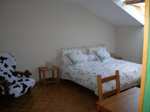 Bed and Breakfast in GRANGES SUR VOLOGNE - Vacation, holiday rental ad # 21914 Picture #4