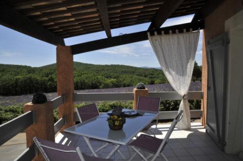 Gite St Privat De Champclos - 4 personnes - location vacances  n°21921