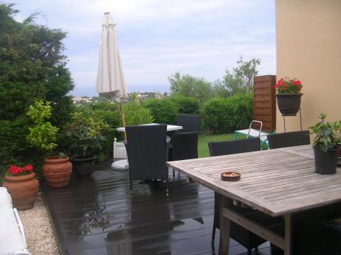 Gite Sainte Maxime - 3 personnes - location vacances  n�21941