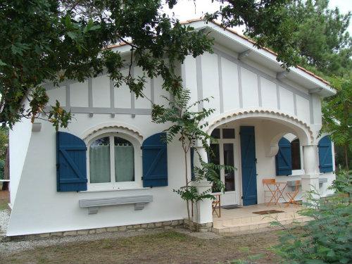 Maison Mimizan Plage - 6 personnes - location vacances  n°21985