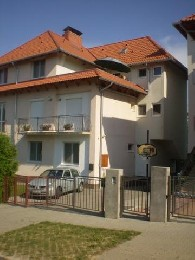 House Balatonföldvar - 5 people - holiday home  #21012