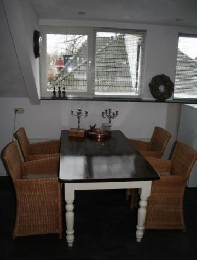 Maison Zuidlaren - 4 personnes - location vacances  n°21022