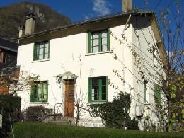 Maison 11 personnes Luchon - location vacances  n°21029