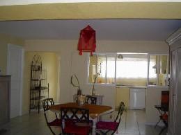 Appartement Mont De Marsan - 5 personnes - location vacances  n°21031