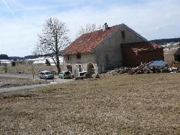 Maison Chapelle Des Bois - 10 personnes - location vacances  n°21049