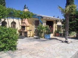 Gite Fabrezan - 3 people - holiday home  #21054