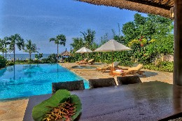 Strandvilla op Bali  - Huren op tropisch bali met zwembad Vakantievill...  no 21057