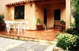 Maison Santa Margherita Di Pula - 5 personnes - location vacances  n°21065