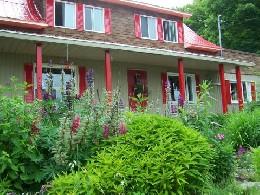 Maison Petite-rivière-st-francois - 8 personnes - location vacances  n°21098