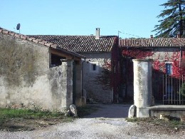Apartamento en Saint mathieu de tréviers para  7 •   2 dormitorios