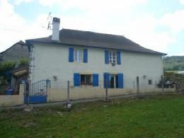 Maison Lacarry - 6 personnes - location vacances  n°21110