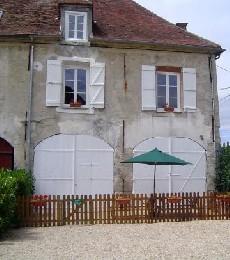 Gite Douy La Ramee - 10 personnes - location vacances  n°21119