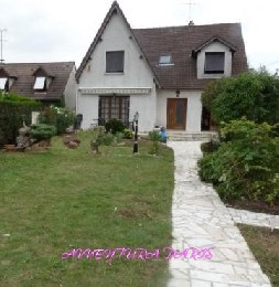 House 8 people Orly - holiday home  #21134