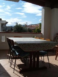 Flat Cala Gonone  - 7 people - holiday home  #21137
