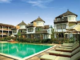 Bungalow  - 2 personnes - location vacances  n°21151