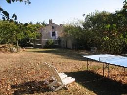 Casa rural Nieul Sur L Autise - 6 personas - alquiler n°21154