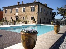 Huis 6 personen Urbino - Vakantiewoning  no 21155