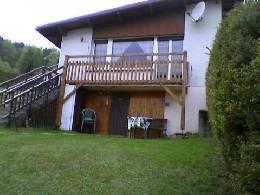 Chalet 4 personnes Gérardmer - location vacances  n°21158