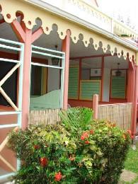 Appartement Sainte-anne - 5 personnes - location vacances  n°21196