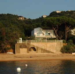 House Porticcio - 10 people - holiday home  #21200